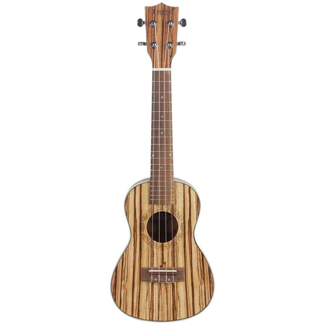 XFDZ IRIN Concert Ukulele 24 Inch 4 Strings Hawaiian Mini Guitar Acoustic Guitar Ukelele guitar send gifts Musical Stringed Ins