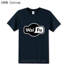 Mens Japanese Anime Senpai Tai Ji Letter Print T-Shirt Manga Waifu Kawaii Streetwear Tees Cotton Tshirt Lovely Fashion Clothing
