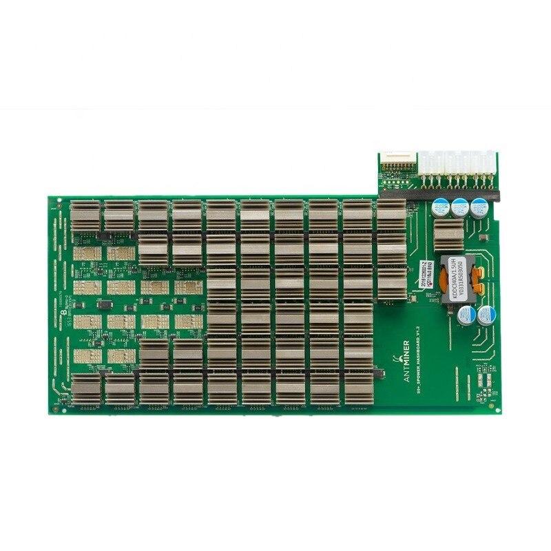 تستخدم BTC مينر Whatsminer M3 M10 M10s M20 M20s تجزئة مجلس لوحة تحكم