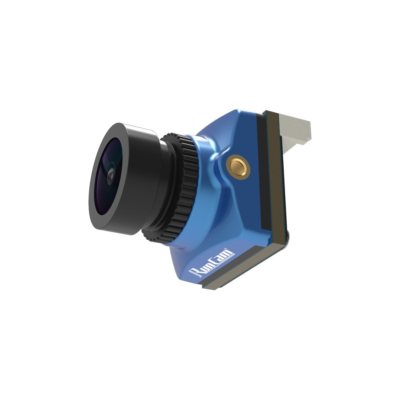 RunCam Phoenix 2-كاميرا FPV ، أداء ممتاز خفيف الوزن ، 1000tvl ، 2.1 مللي متر ، قابل للتحويل ، PAL/NTSC