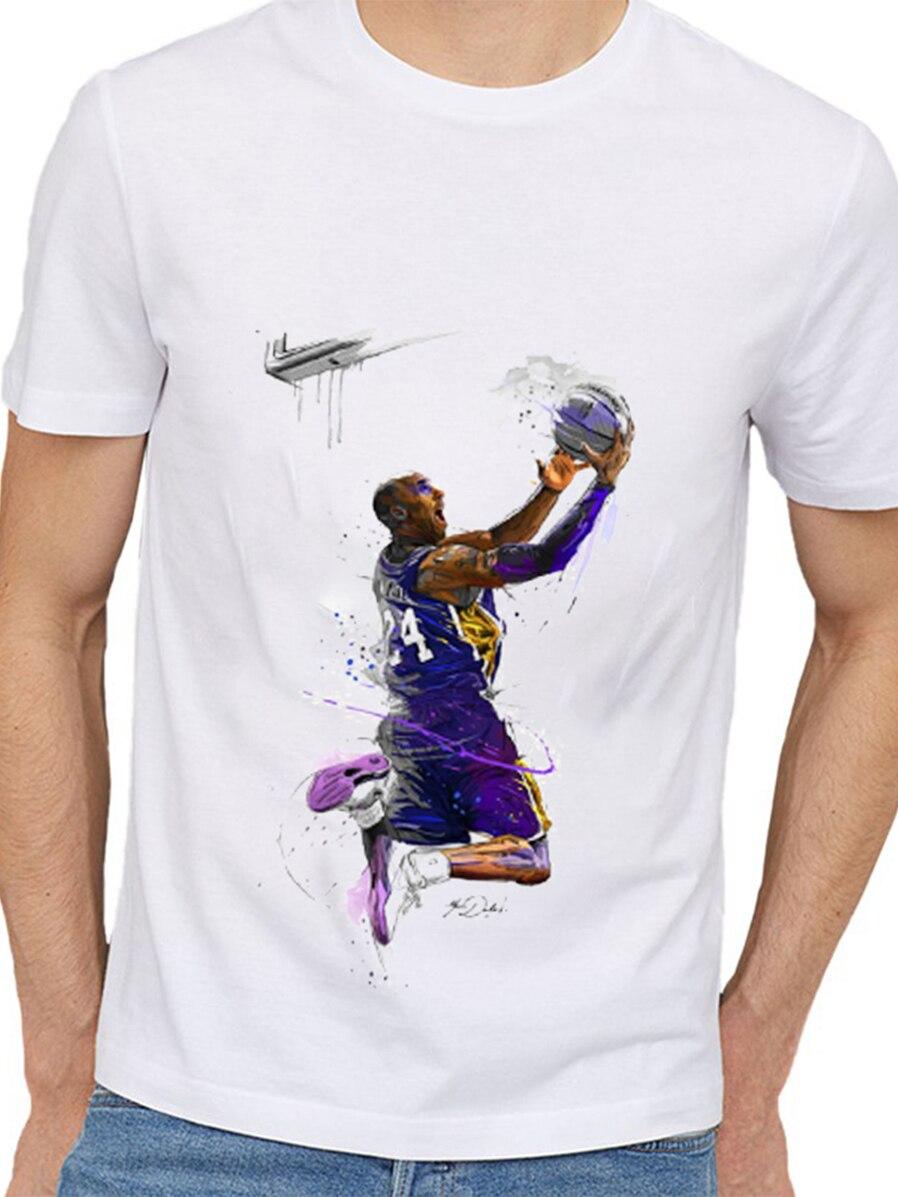 Black Mamba Rip Kobe Bryant 1978 2020 T-Shirt