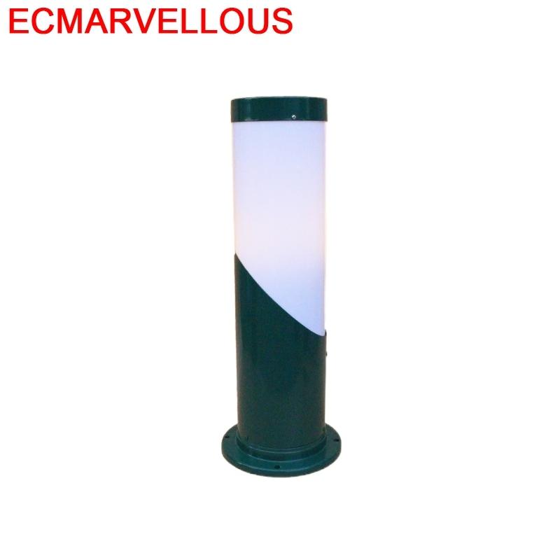 Lámpara De Luz Para jardín Exterior, Luz Para decoración De jardín, Exterior,...
