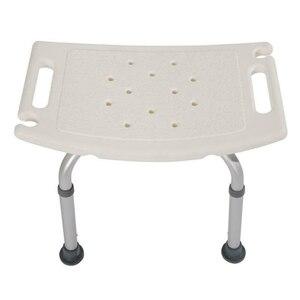 New Elderly Pregnant Bath Tub Shower Chair Bathroom Stool Seats Bathhouse Stool Elderly Pregnant Women Supplies Woma Benches