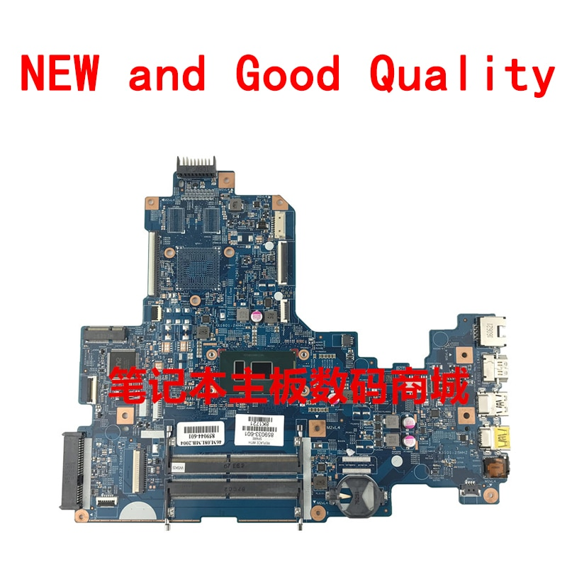 Suitable for HP17-X notebook motherboard 859033-601 859033-501 15289-2 New and Good quality