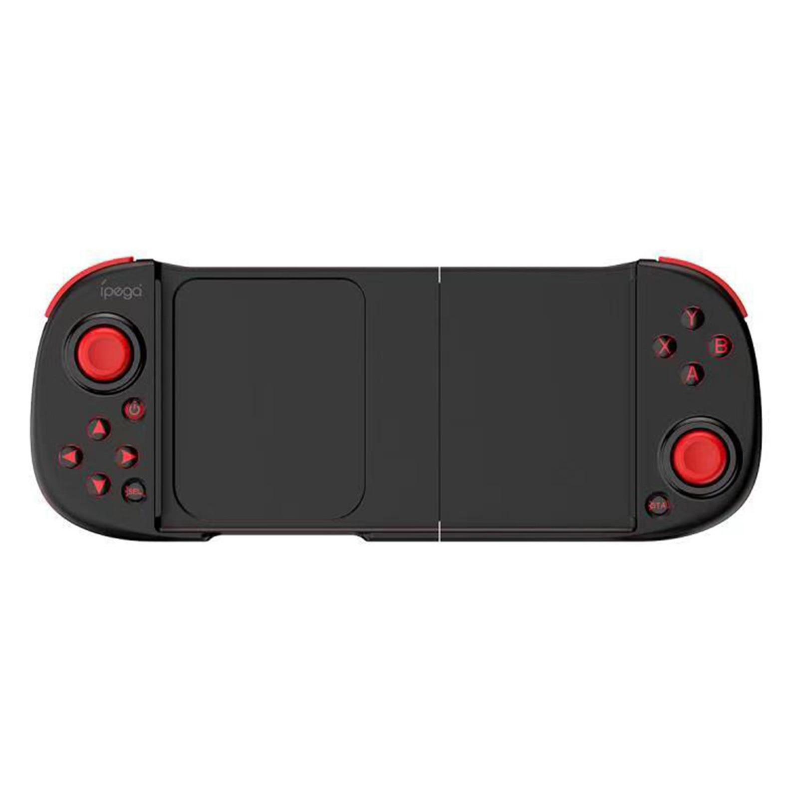 X6 Telescopic Bluetooth Game Controller Wireless Gamepad Trigger Joystick For PUBG Mobile IOS Android Phone PC TV Box Joypad enlarge