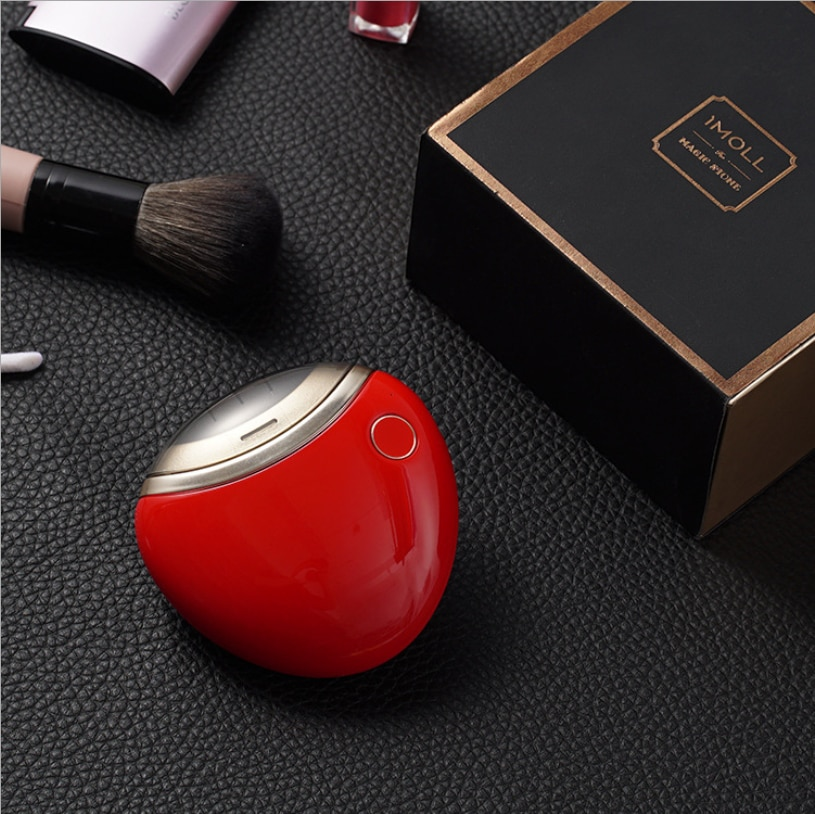 Imoll Electric Automatic Nail Clippers Trimmer Nail Cutter Scissors for Baby Adult enlarge