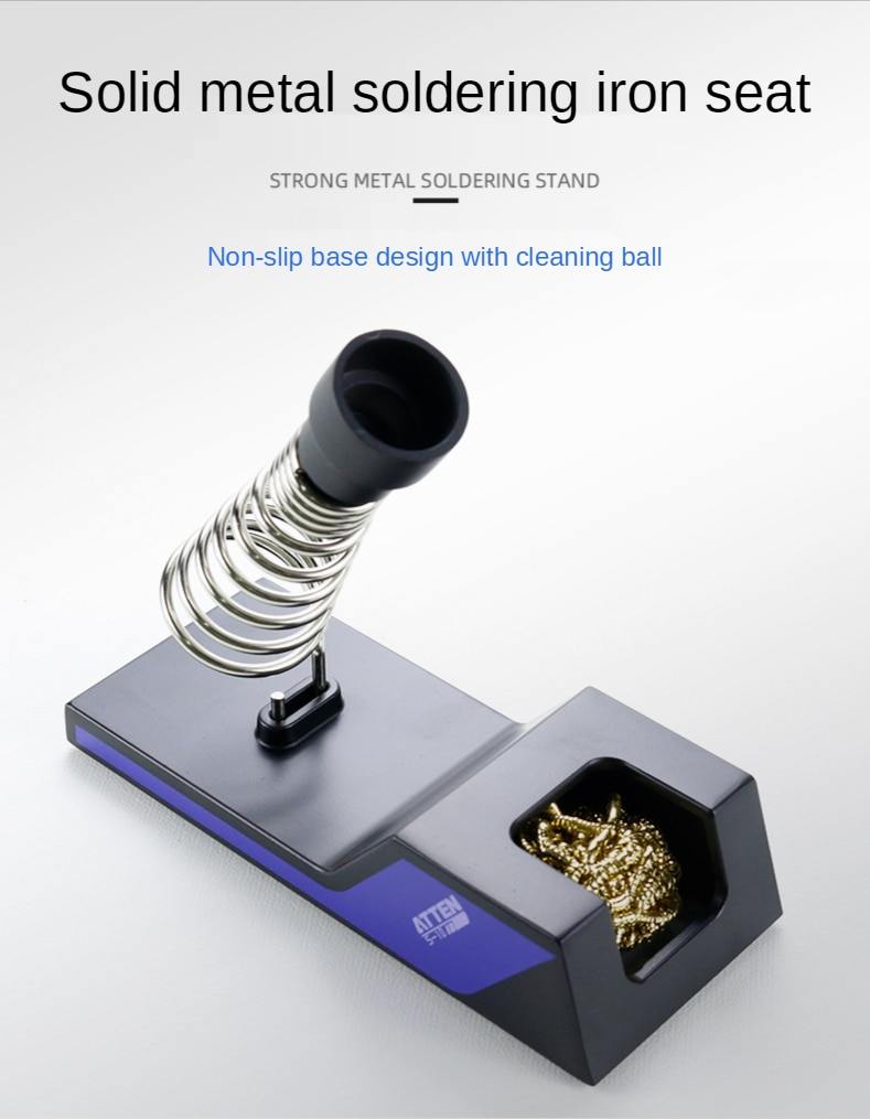 Smart Portable GT-2010 5V 2A USB Soldering Iron High Quality and Digital LED Display enlarge