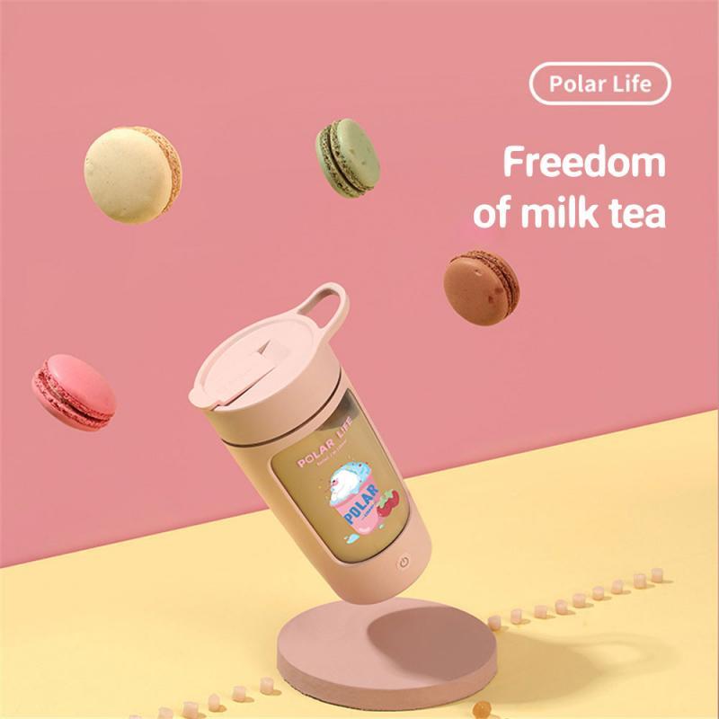 1 قطعة البلاستيك موضة مفيدة الرياضة مسحوق بروتين الصالة الرياضية شاكر خلاط كوب زجاجة الحليب الشاي الشوفان خلط كوب كسول مج ذاتي التقليب