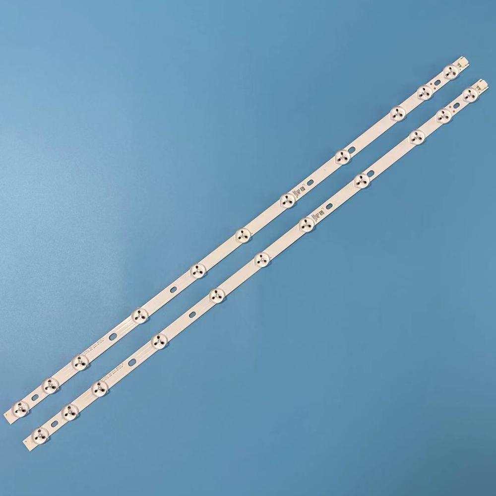 LED Strip 11leds 32'' NDV REV1.1 for Sharp VESTEL LC32LD145K 32D1334DB VES315WNDL-01 VES315WNDS 32 HA5000 LT-32DA52J 32W3453DB