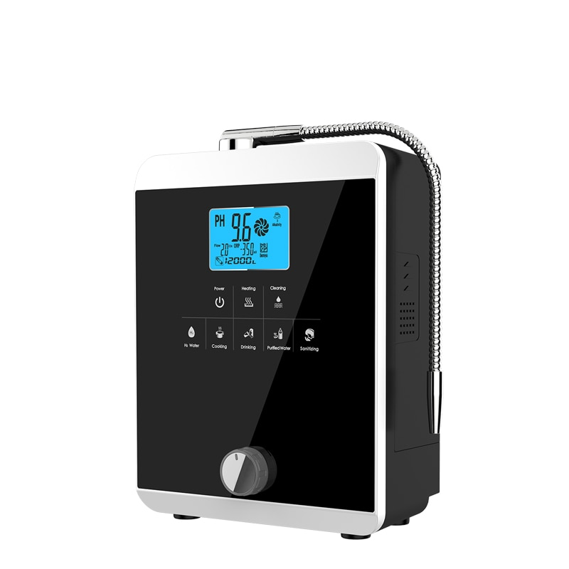 ionizador de agua alcalina alkaline water ioizer enlarge