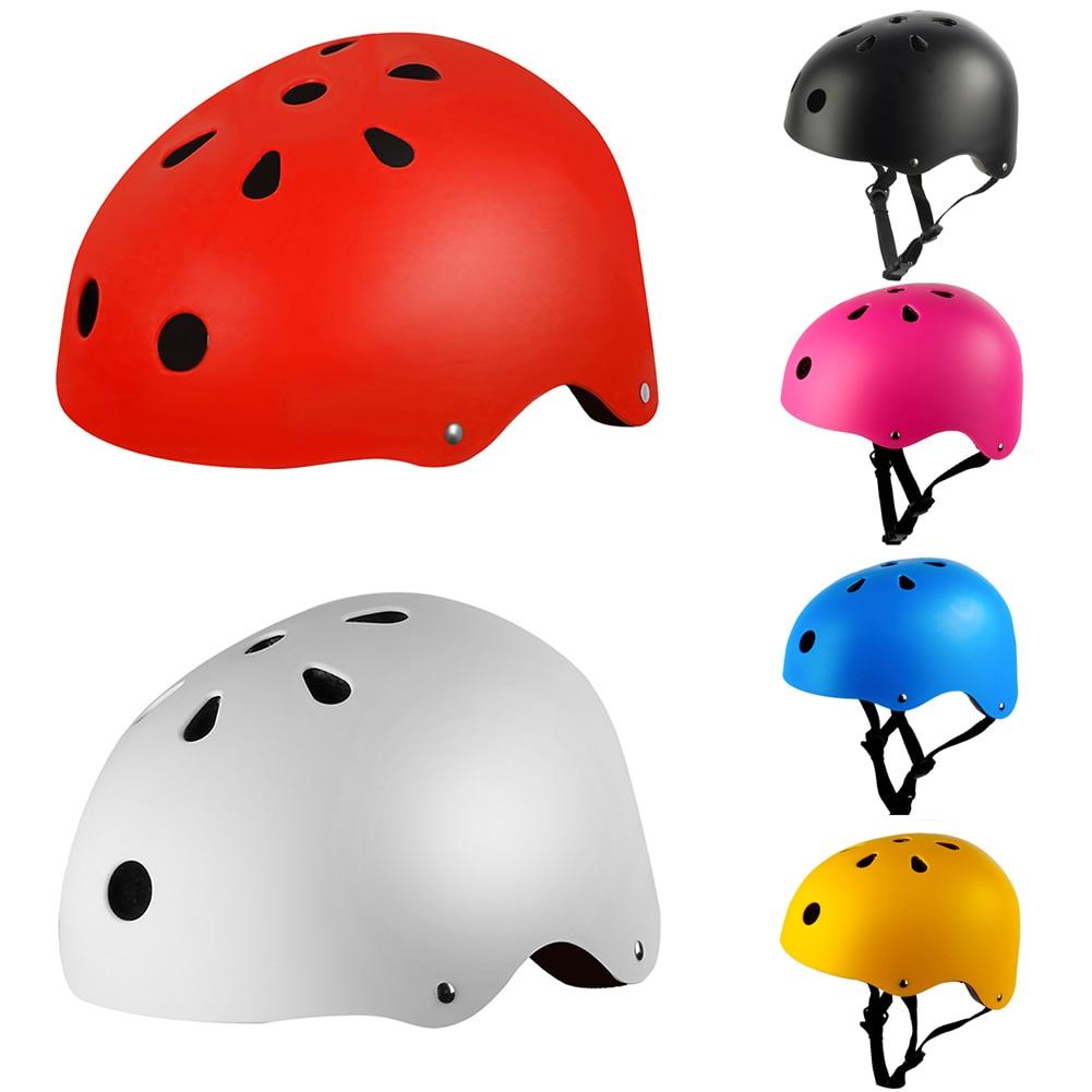 1PCS Roller Helmet Helmet Skateboard Skating Head Protection Outdoor Sports Safety Guard Helmet Adult Brand new darth vader helmet the black series cosplay adult helmet premium pvc helmet prop for adult