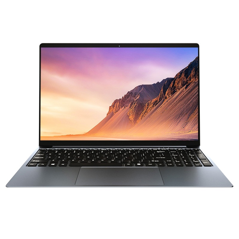 Factory Direct Sale Customized 15.6 Inch Intel quad-core processor lap top Notebook Ultra-thin mini laptop pc computer hardware
