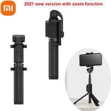 Original Xiaomi Monopod Mi Selfie Stick Zoom/No Zoom Bluetooth Tripod With Wireless Remote 360 Rotation Foldable for Phones