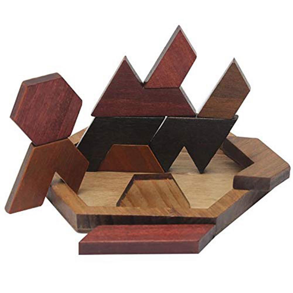 Фото - Головоломка игрушечная развивающая Шестигранная шахматная игра интеллектуальная головоломка игрушки для детей развивающая говорящие слова развивающая игра для детей