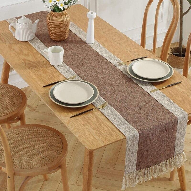 الجدول عداء بوهو لتناول الطعام المطبخ مزرعة المنزل حفلة غرفة المعيشة عطلة بوهو طاولة طعام عداء