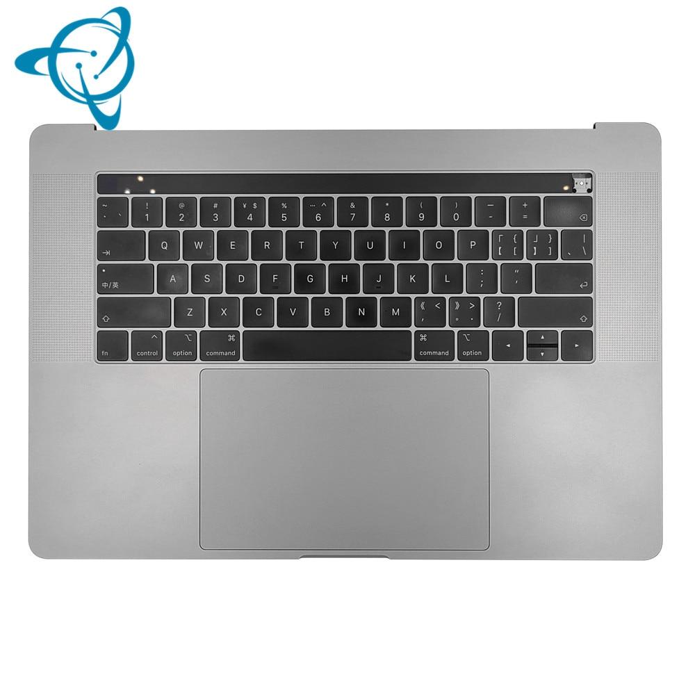 Shenyan الأصلي للماك بوك الشبكية برو A1990 أفضل حالة Topcase الولايات المتحدة لوحة المفاتيح الخلفية لوحة المفاتيح لوحة المفاتيح مكبر الصوت لوحة اللمس...