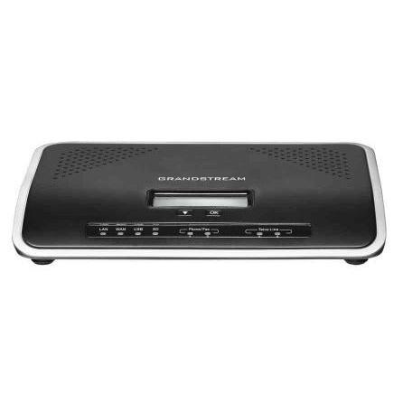 Switchboard Telefonica Hibrida Pbx FXO FXS Gigabit Ucm6202
