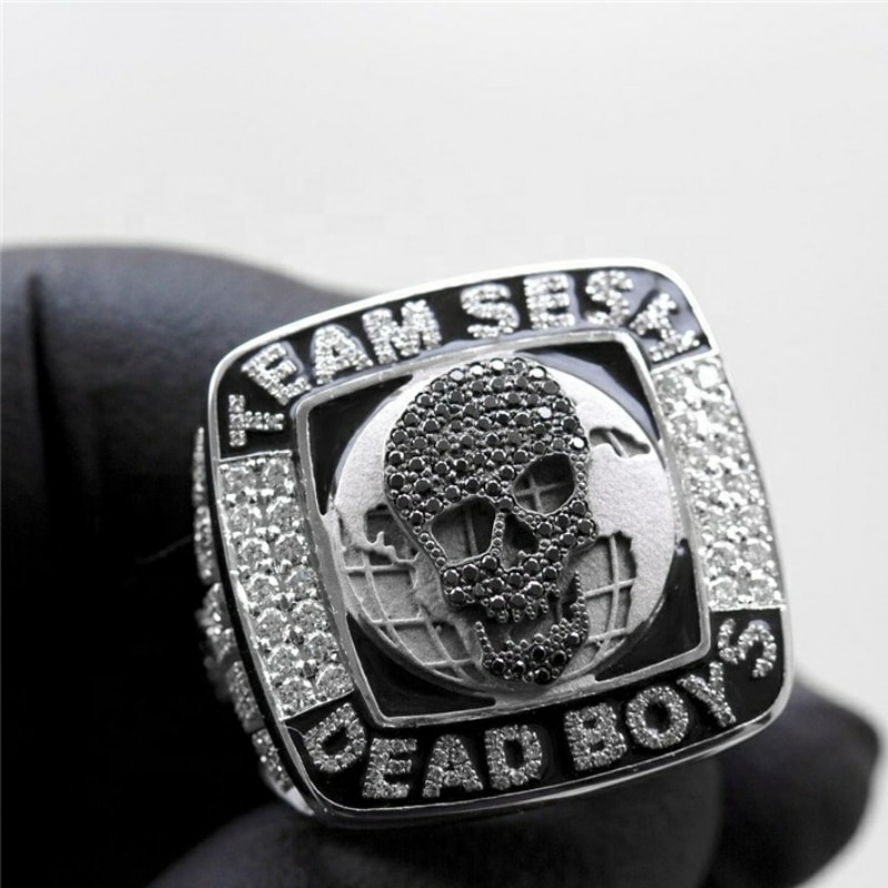P&Y 2021 Custom Personal Style Iced Out S925 Ring Jewelry Mens Sterling Silver VVS Moissanite Diamonds Rings