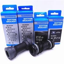 Support de pédalier SHIMANO SM BB93 BB94 BB MT800 VTT XTR XT BSA et ajustement par pression