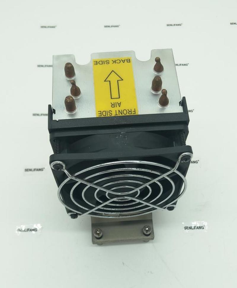 ل ML150G5 المبرد وحدة المعالجة المركزية مروحة 450292-001 460501-001 457876-001