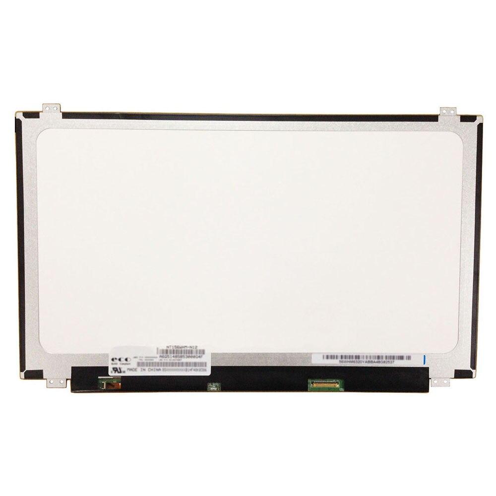 Новинка для смартфона V4.1 | Тонкий светодиодный ЖК-экран для ноутбука 14 дюймов WXGA HD 30 Pin EDP