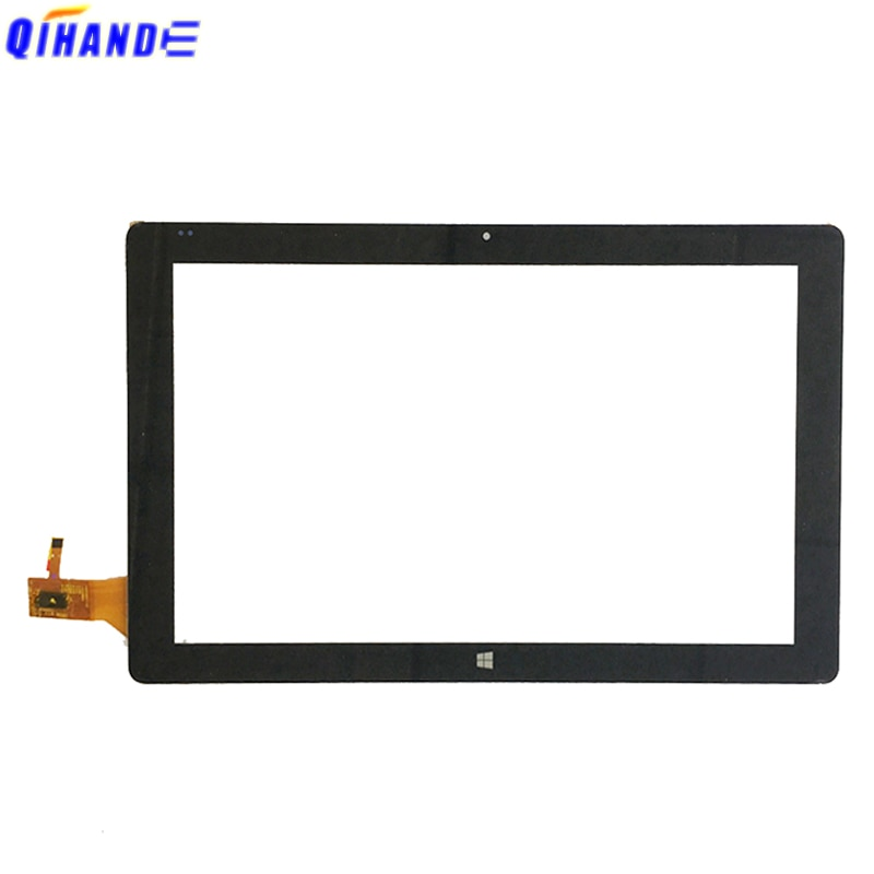 Nuevo toque para 10,1 pulgadas reeder A12iX/reeder A12 iX Tablet pantalla táctil digitalizador de cristal panel de reparación táctil del sensor del panel