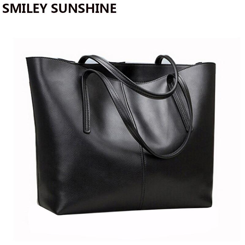Senhoras saco de couro genuíno feminino grande bolsa de ombro para as mulheres grande preto luxo famosa marca feminina bolsa de couro mão 2020