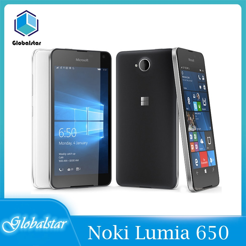 Nokia lumia 650 reacondicionado Original Lumia 650 Quad-core 16GB ROM 1GB RAM...