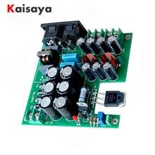 Alimentation linéaire à 3 étages 50W DC DC12V pour la mise à niveau du haut-parleur HiFi amplificateur A8-009