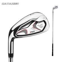 Golfclubs Cameron Putter Golfclubs Mannen Linkerhand 7 Ijzers Mannen Beginners Praktijk Clubs Irons Golf Driver