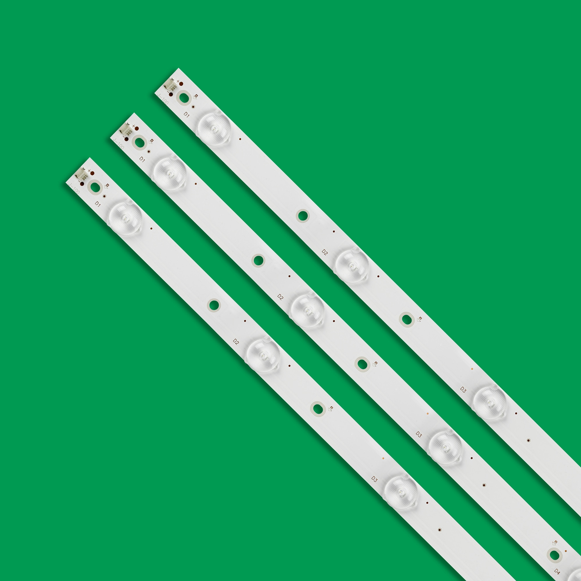 30pcs LED Backlight strip For PHILIPS Sony 32