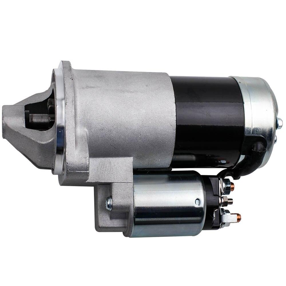 Motor de arranque para nissan empilhadeira patrulha gq y60 gu y61 tb42 tb45 tb48 4.2l 4.5l