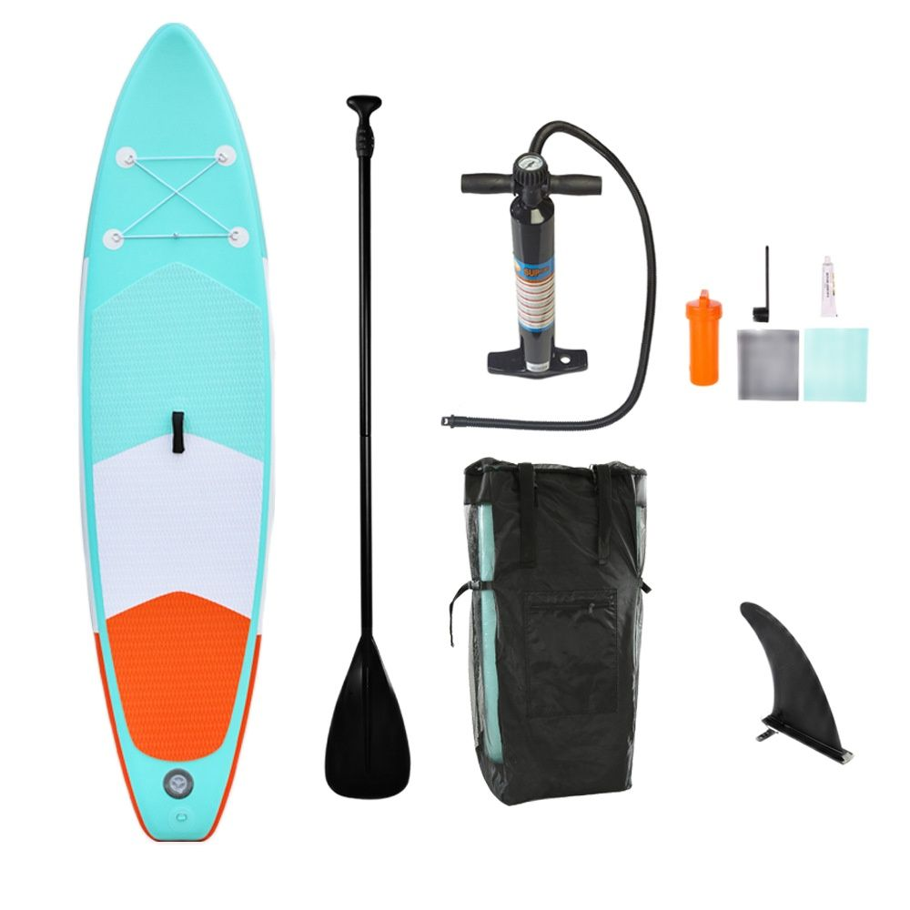 Surfboard SUP surf board Adult Water Ski Inflatable Paddle Board Stand-up Paddle Board Multifunction Paddle Board