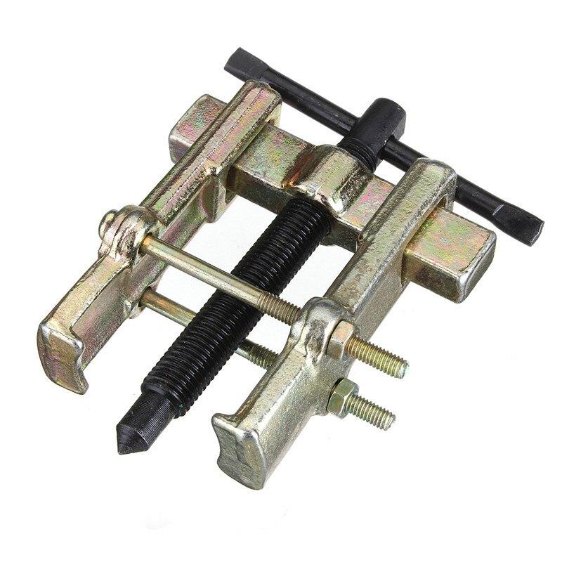 2 кулачковые шестерни, съемник подшипника, спиральный Съемник 2 дюйма 65 мм, технология ковки, фиксирующие принадлежности, Высококачественна...