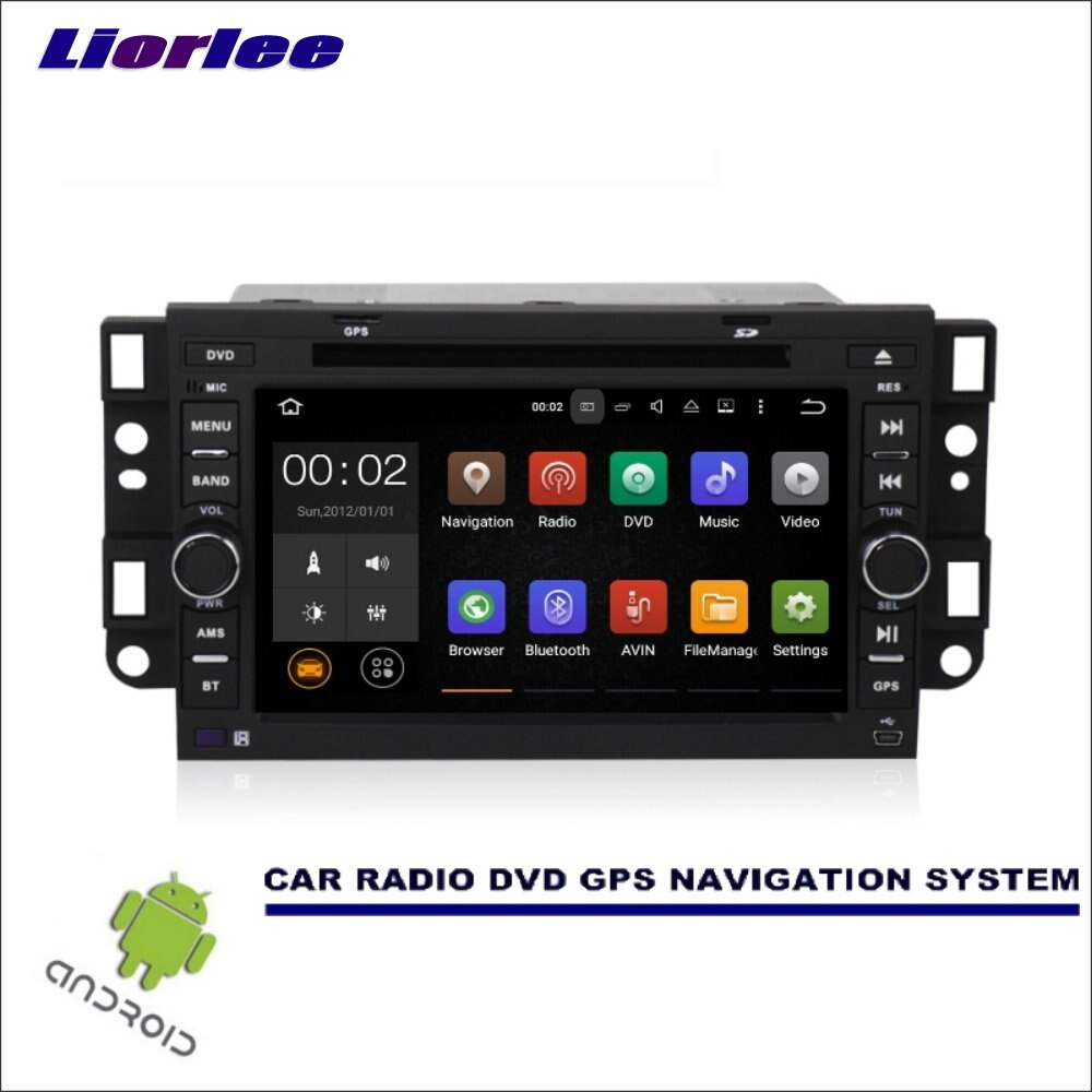 Liorlee Auto Media Audio Video Für Pontiac G3/G3 Welle 2002-2011 CD-DVD GPS Navi Radio stereo HD Screen Wince/Android