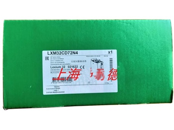 New Original In BOX  LXM32CD72N4    {Warehouse stock} 1 Year Warranty Shipment within 24 hours