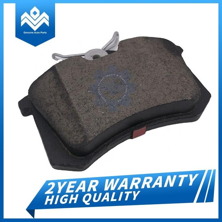 Brake Pad Rear For VW Jetta Passat Golf Audi A4 A6 TT P85020N 8E0698451B 1J0698451R enlarge