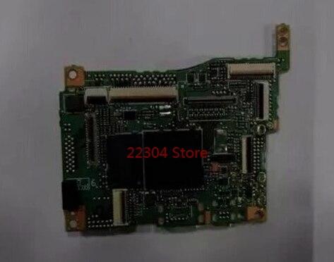 P520 Tablero Principal/placa base/piezas de reparación de PCB para Nikon coolpix p520