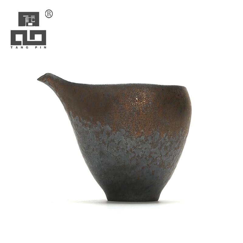 TANGPIN keramik teekugeln tee krüge chahai chinesischen kung fu tasse drink 160ml