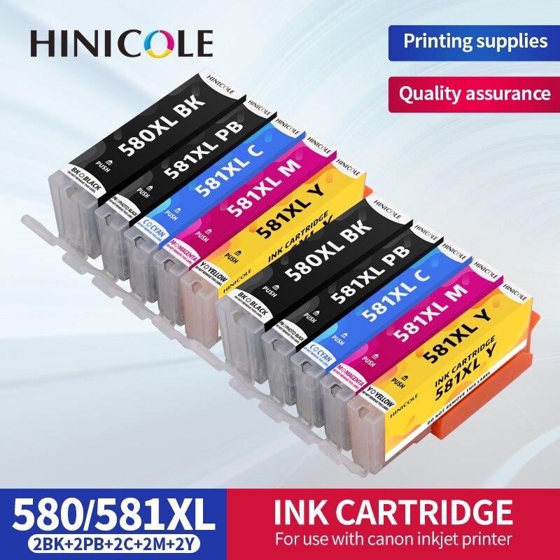 hinicole-compatible-for-canon-pgi-580-cli-581-pgi-580xl-cli-580xl-ink-cartridge-pixma-ts6150-ts6151-tr7550-tr8550-ts8150-ts8151