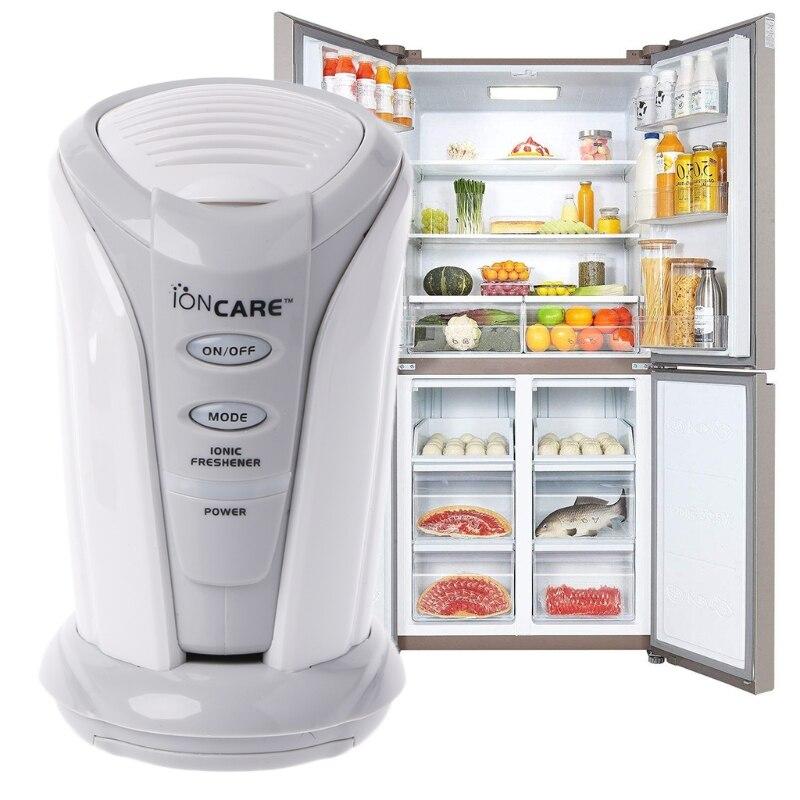 Озоновый очиститель воздуха, свежий дезодорант, холодильник для холодильника, шкафы для домашних животных, портативный, оптовая продажа и Прямая поставка