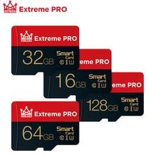 Micro SD Card Class 10 32GB 16GB 64GB 128GB Memory Card C 10 Mini SD Card SDHC SDXC TF Card for Smar