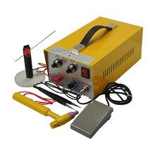 DX-30A handheld laser spot welder laser jewelry welder welding machine