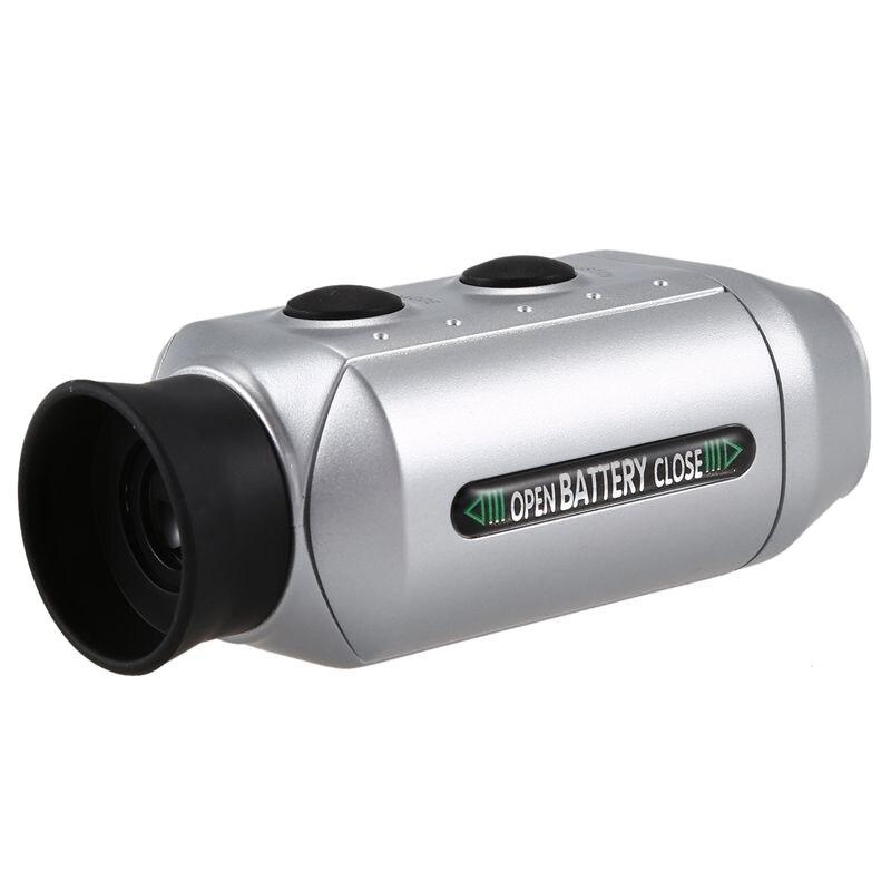 ¡Promoción! Nuevo telémetro Digital 7x para Golf/caza, telémetro láser mb8