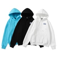 2021 new fashion love printed streetwear ins spring and autumn clothing oversize couple tops hip hop casual mens hooded sweater