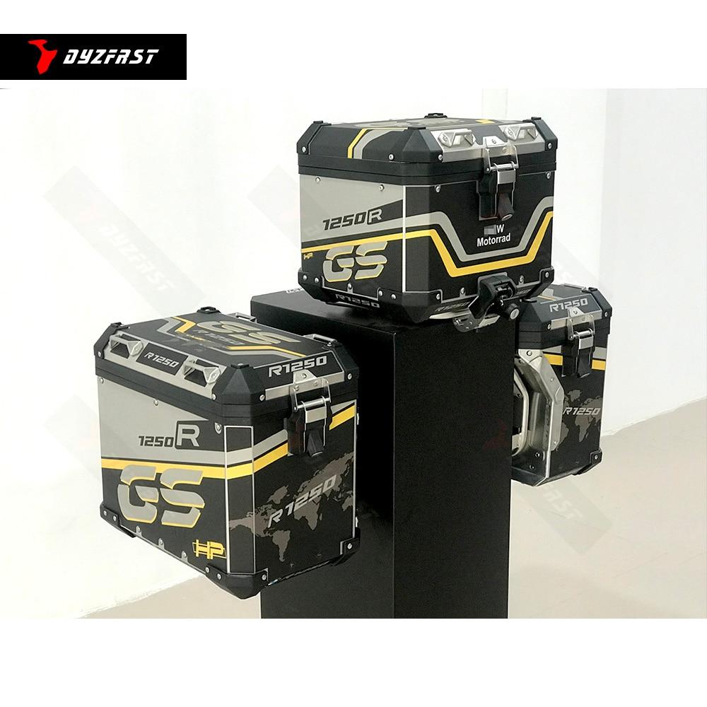 Accesorios Para motocicleta, calcomanías adhesivas R1200gs Lc R1250gs Adventure, almohadillas de protección...