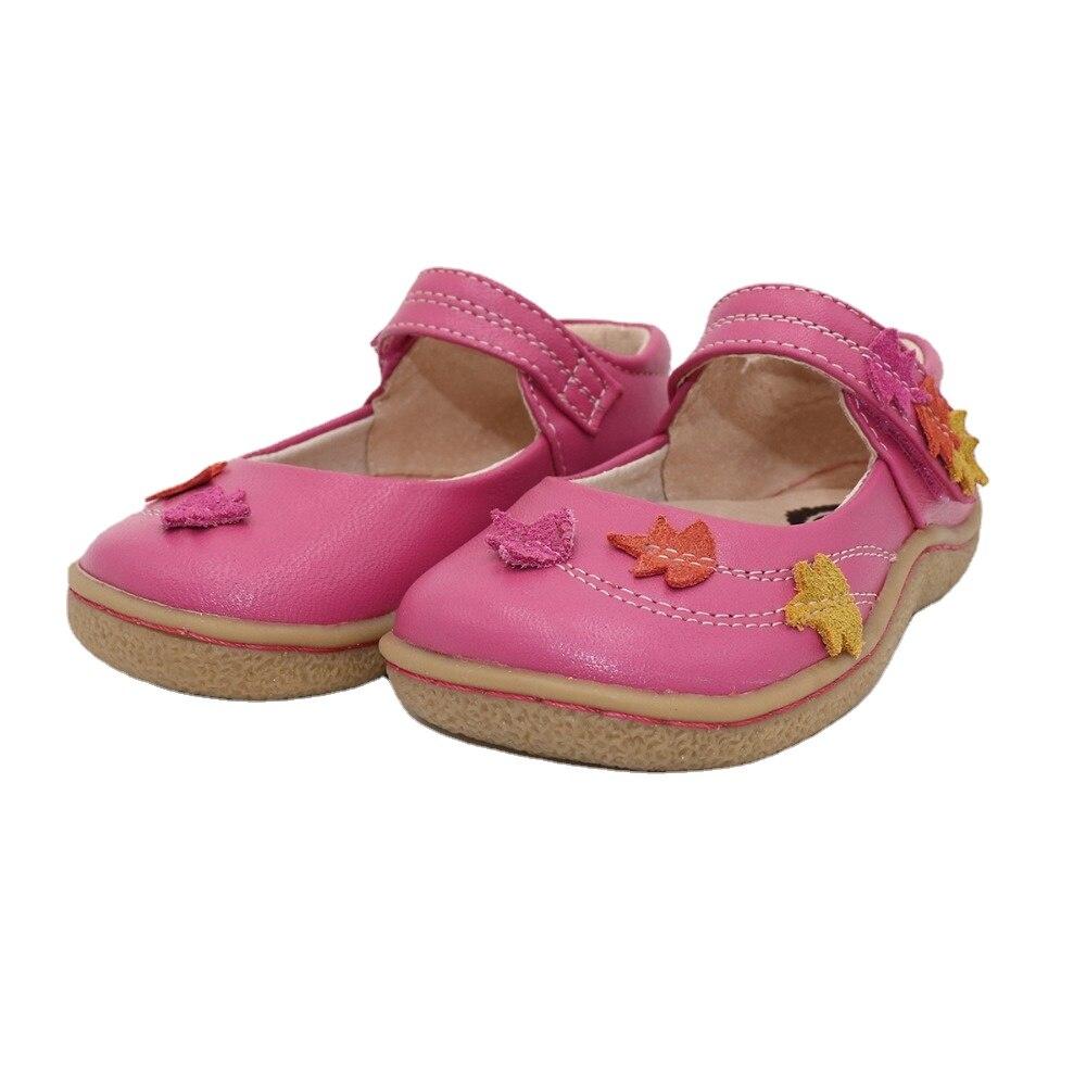 Livie & Luca/брендовая Высококачественная детская обувь из натуральной кожи; Повседневные кроссовки Mary Jane для маленьких мальчиков и девочек