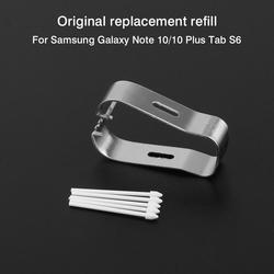 1 conjunto de pinças para substituição, ferramenta de substituição para samsung galaxy tab s6 SM-T860 t865, pinças de remoção, acessórios com caneta stylus s