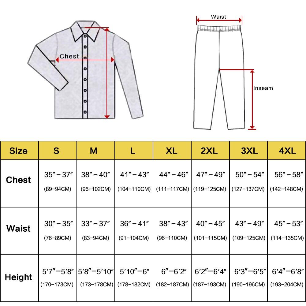 Мужские шелк атлас пижамы комплект +пижама пижамы комплект +PJS +одежда для сна комплект домашняя одежда +США% 2CM% 2CL% 2CXL% 2C2XL% 2C3XLL% 2C4XL Plus в полоску