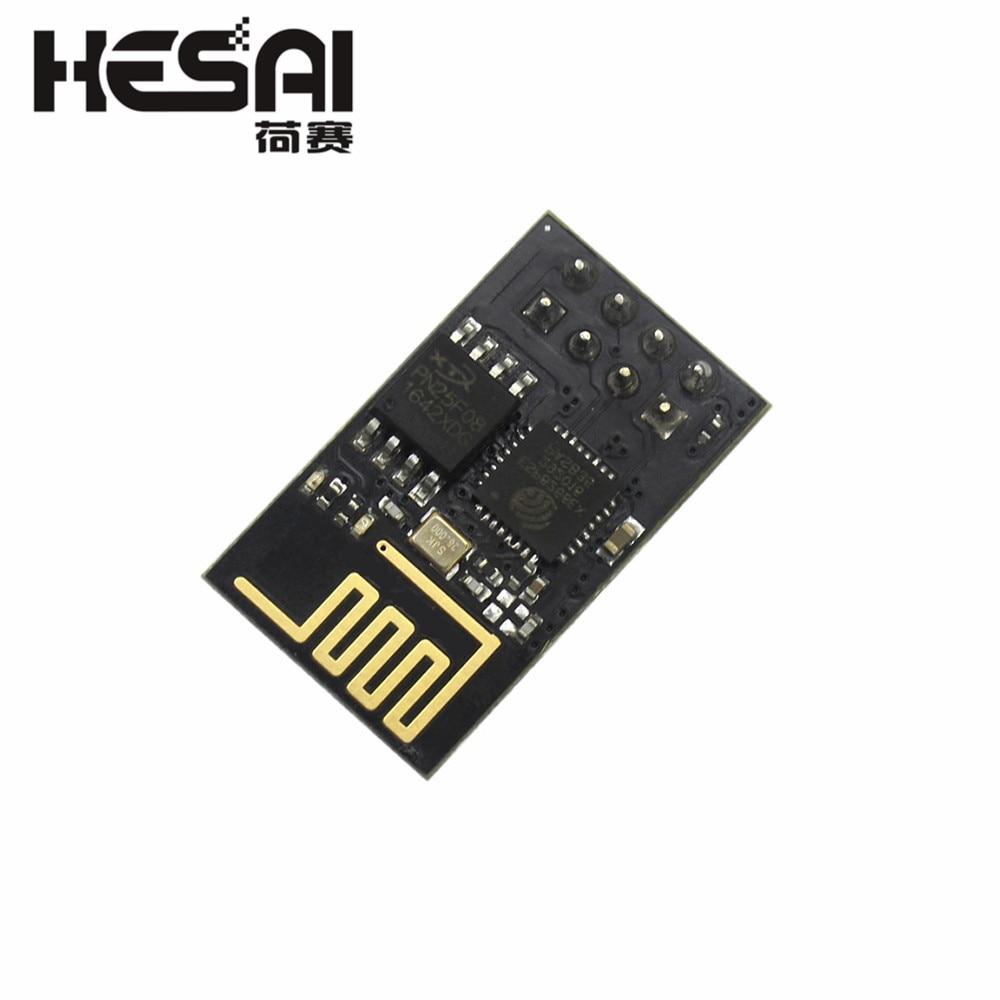 ESP8266 беспроводной модуль приемопереда